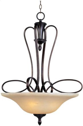 Infinity 3-Light Pendant