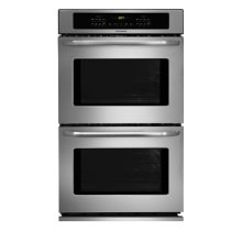 Out of Box Display Model Frigidaire 27'' Double Electric Wall Oven