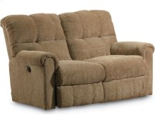 Griffin Double Reclining Loveseat