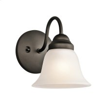 Wynberg Collection Wynberg 1 Light Wall Sconce OZ