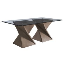 Eclipse Dining Table