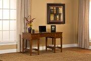 Gresham Desk Oak Product Image