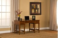 Gresham Desk Oak Product Image