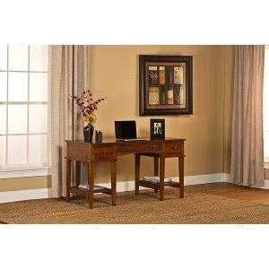 Hillsdale FurnitureGresham Desk Oak