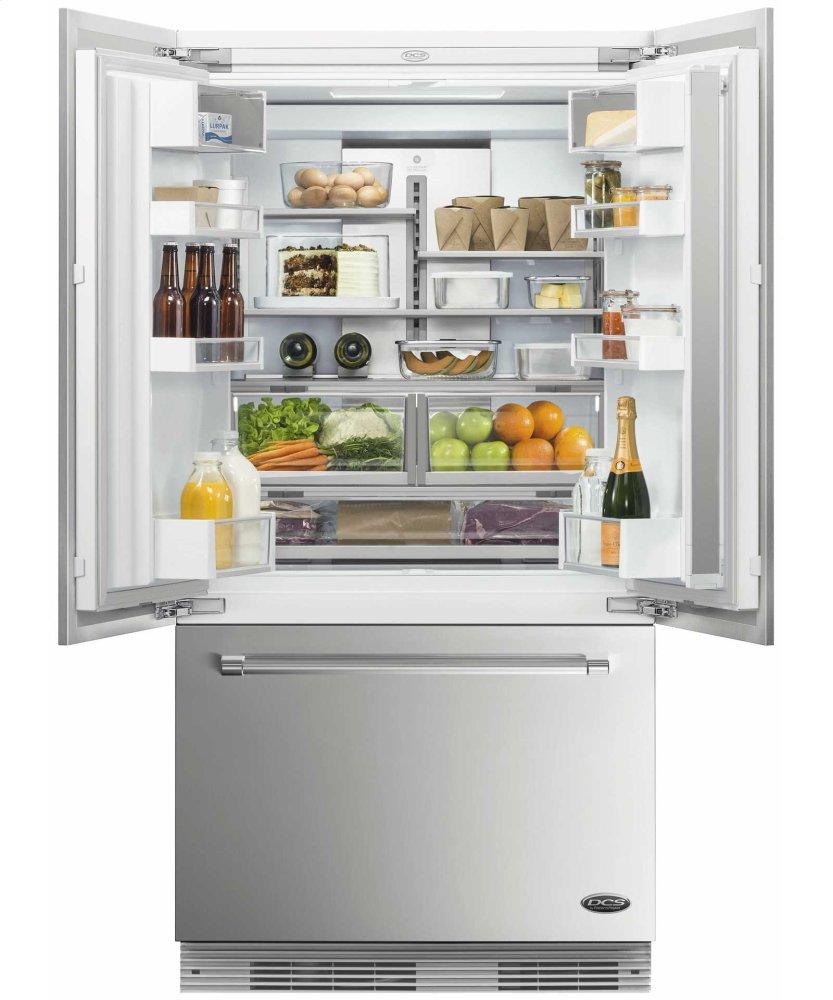 Dcs Model Rs36a72uc1 Caplan S Appliances Toronto