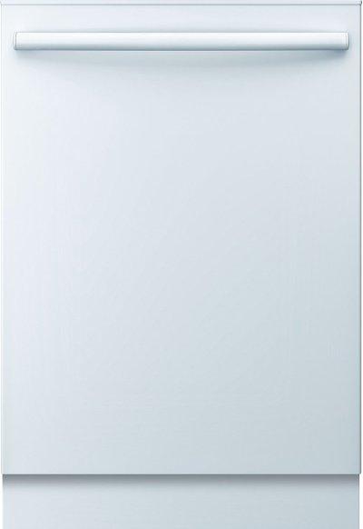 Ascenta Bar Hndl, 6/2 Cycles, 50 dBA, Adj Rack - WH Product Image