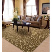 Cosmopolitan Cs29 Coc Rectangle Rug 27'' X 18''