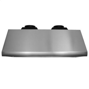 "Thor48"" Under Cabinet Range Hood In Stainless Steel"