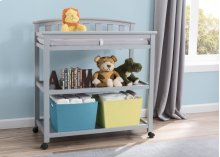 Freedom Changing Table - Grey (026)
