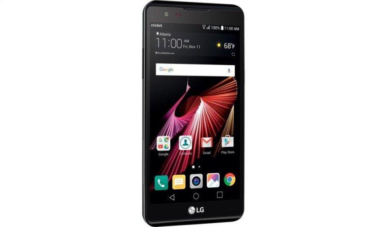 LG X power Cricket Wireless
