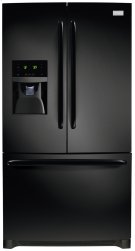 Frigidaire 26.7 Cu. Ft. French Door Refrigerator Product Image