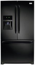 Frigidaire 26.7 Cu. Ft. French Door Refrigerator Product Image