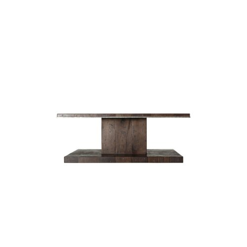 Arden Cocktail Table, Dark Echo Oak