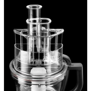 KitchenaidKitchenAid(R) 3-in-1 Ultra Wide(TM) Mouth Feed Tube Pushers - Other