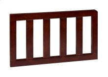 Toddler Guardrail (0080) - Black Cherry Espresso (607)