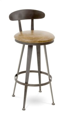 Aries Swivel Counterstool