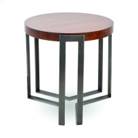 Watson Round End Table Product Image