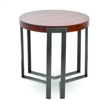 Watson Round End Table