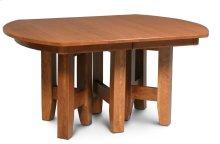 Gathering Table, 1 Leaf