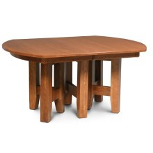 Gathering Table, 5 Leaf