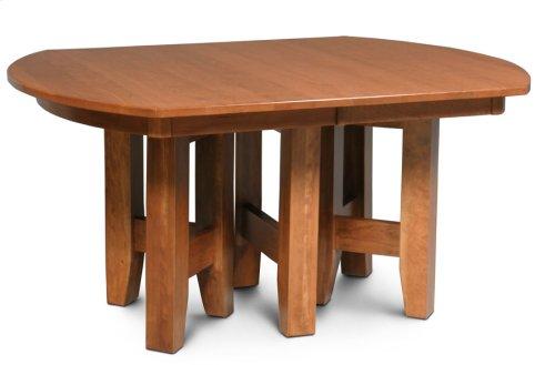 Gathering Table, 4 Leaf