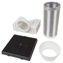 Non-Ducted Ventilation Kit For WC26 Range Hood DISCONTINUED