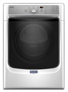 Maytag® Large Capacity Dryer with Sanitize Cycle and PowerDry System - 7.4 cu. ft. Product Image