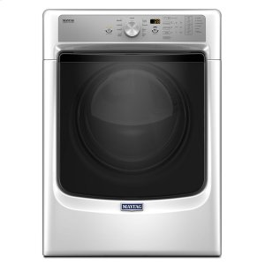 MAYTAG Large Capacity Gas Dryer With Sanitize Cycle And Powerdry System - 7.4 Cu. Ft.