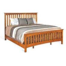 Harrisburg Eastern King Bed
