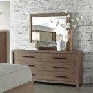Mirabelle - Dresser - Ecru Finish Product Image