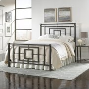 Sheridan Bed - QUEEN Product Image