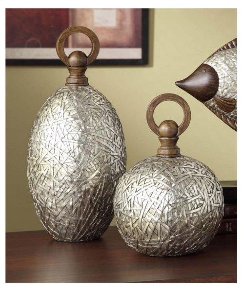 Tinsdale Vases
