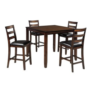 AshleySIGNATURE DESIGN BY ASHLEYDRM Counter Table Set (5/CN)