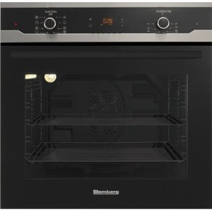 "Blomberg24"" Single Electric Wall Oven"