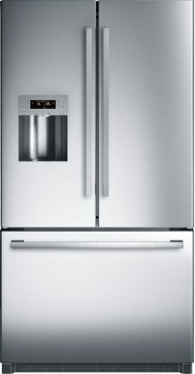 "800 Series, 36"" FS SD FDBM, SS, IWD***FLOOR MODEL CLOSEOUT PRICING***"