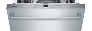 """24"""" Bar Handle Dishwasher 300 Series- Stainless steel SHX53TL5UC"""