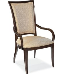 Studio 455 Upholstered Arm Chair
