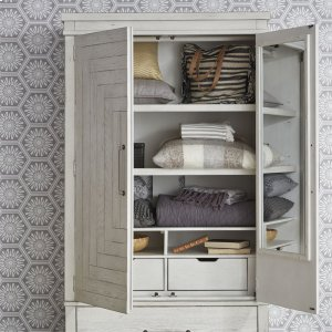 Liberty Furniture IndustriesArmoire Top