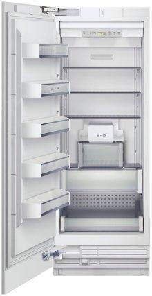 Bosch Integra nicht vorhanden Built-in Freezer Model B30IF70SSS