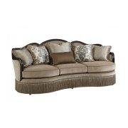 Giovanna Azure Sofa Product Image