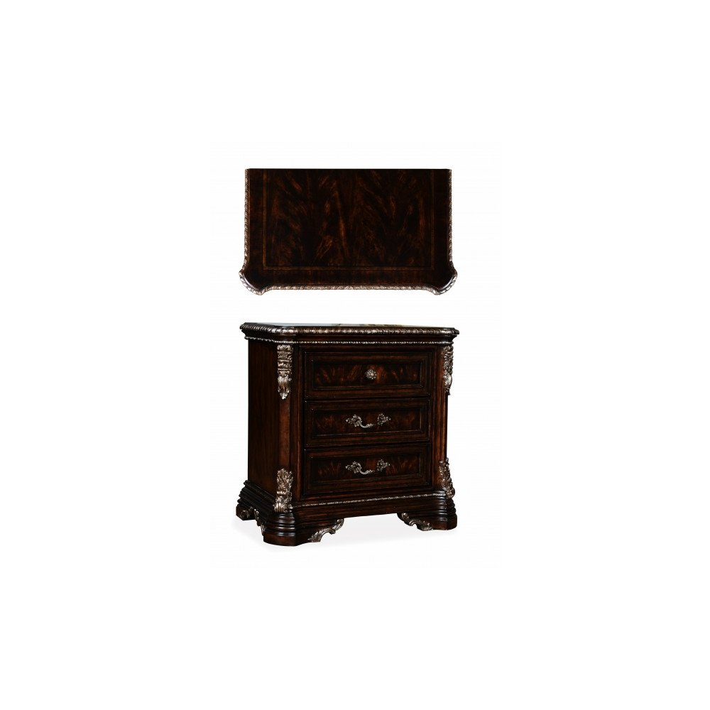 Gables Nightstand