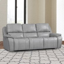 Potter Mist Power Sofa