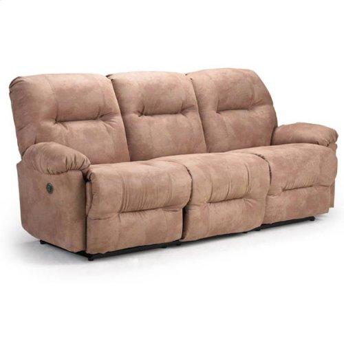REDFORD COLL. Power Reclining Sofa
