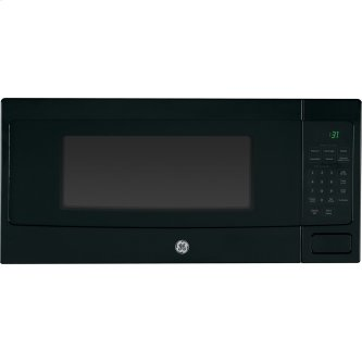 GE Profile 1.1 Cu. Ft. Microwave Black PEM10BFC