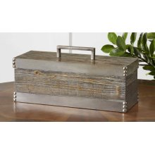 Lican Box