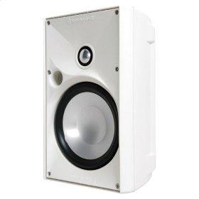 OE6 Three White, Indoor/Outdoor Speaker