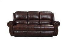 2080 Howard Sofa Ileather 6101 Brown
