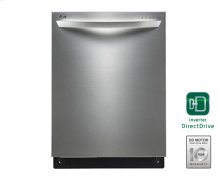 Fully-Integrated SteamDishwasher w/ 3rd Rack
