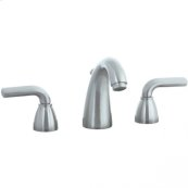 Stone Mountain - 3 Hole Widespread Lavatory Faucet - Polished Chrome
