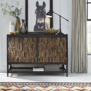 Liberty Furniture IndustriesDoor Server